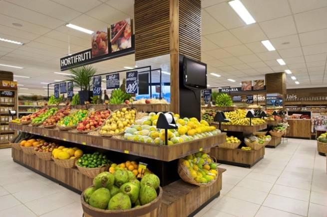 Supermercado Super Nosso