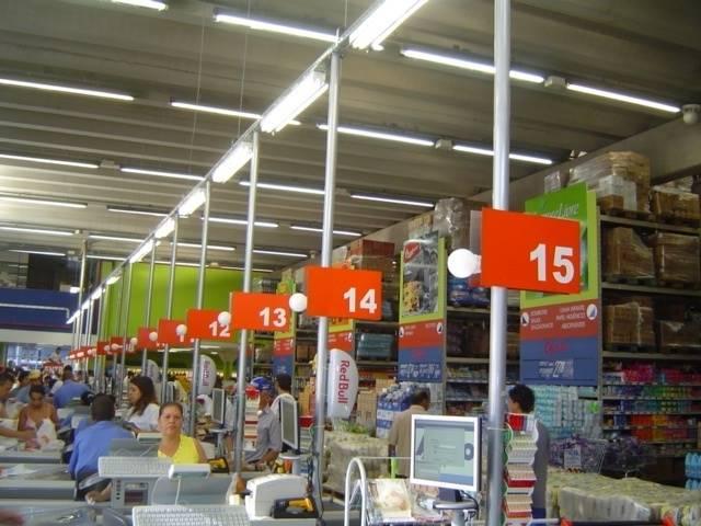 Supermercado Apoio Mineiro