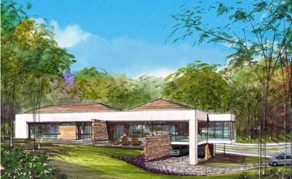 Casa no Villa Alpina