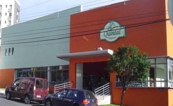 Supermercado Empório Quintal