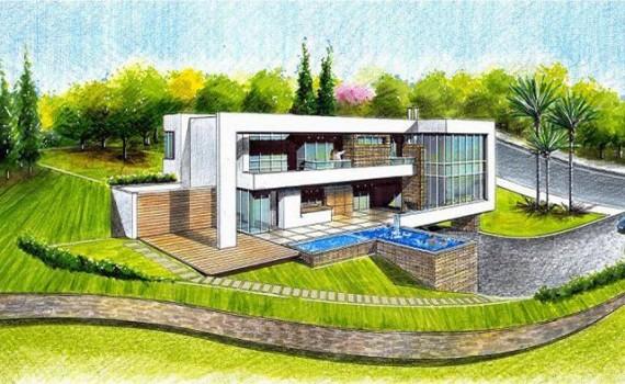 Casa no Quintas do Sol
