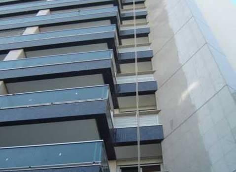 Edifício Andrea Palladio