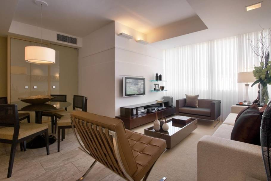 Apartamento no Luxemburgo