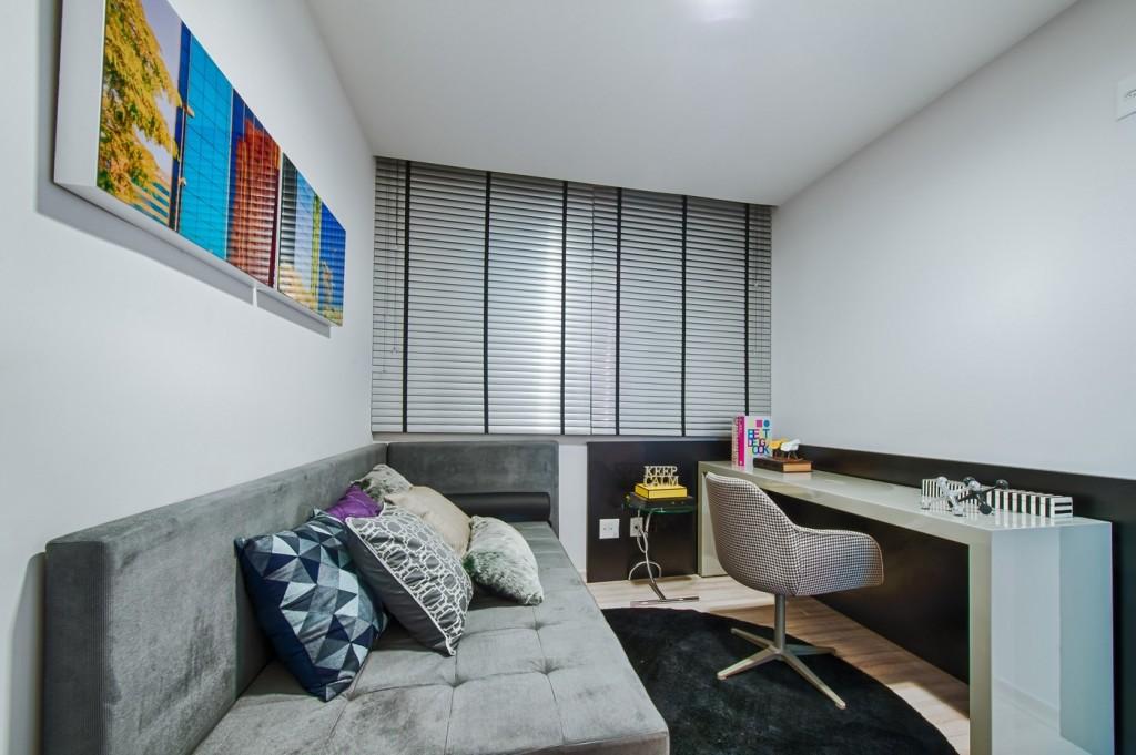 Apartamento modelo - MIP Funcionários Life Style